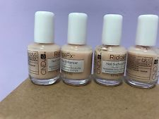 CND - Ridge FX Mini - 3.7ml / 0.125oz Each Lot of 4 pp5