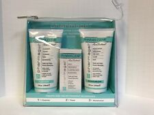 Pharmagel Pharma Clear Acne Treatment Kit - Cleanser, Moisturizer, & Concentrate