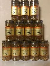 12x Golden Alaska Deep Sea Fish Oil Omega 3-6-9 1000 mg 200 Softgels, FRESH pp5