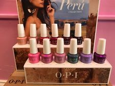OPI GEL PERU COLLECTION NEW FALL 2018 12pcs ( With Display ) pp5