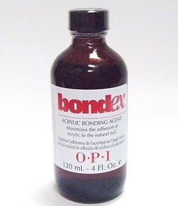 Opi  Bondex  4 oz 120 ml BB 030  np2