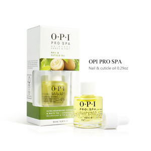 Opi prospa nail & cuticle oil 0.29 oz 8.6 ml AS 200 np2