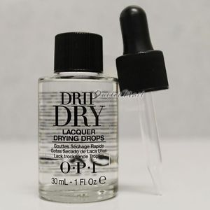 Opi drip dry 1 oz 30 ml AL 711 np2