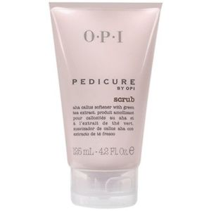 Opi open stock products scrub 4.2 oz 125 ml PC 114 np2
