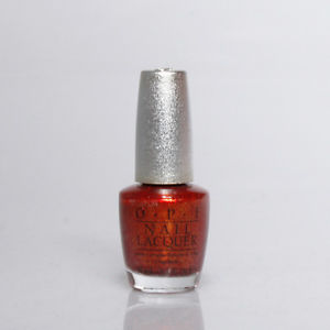 Opi Designer Series Indulgence DS42 0.5 oz 15 ml np5
