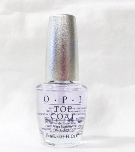 OPI DESIGNER Series Nail Polish  DS T03 Top Coat