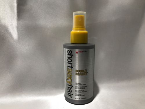Short Sexy Hair Double Header Spray 5.1oz 150ml