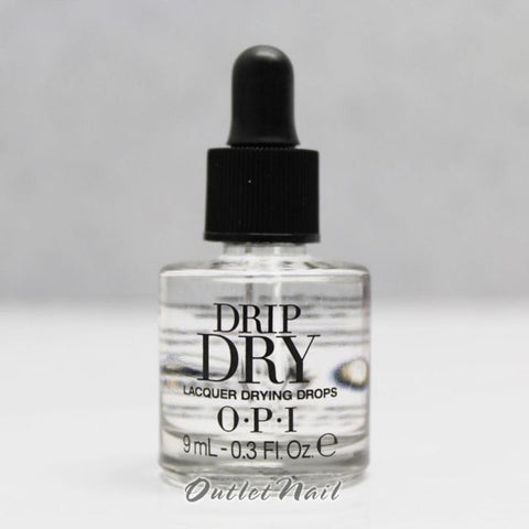 Opi drip dry 3 oz 9 ml AL 714 np2