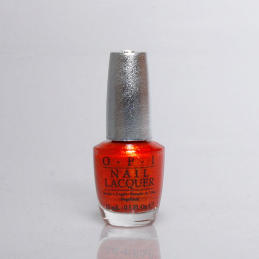 Opi Designer Series Luxurious DS43 0.5 oz 15 ml np5