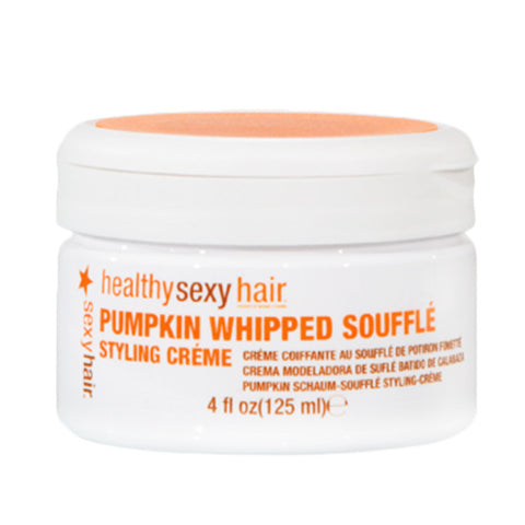 Sexy Hair Healthy Sexy Hair Pumpkin Whipped Souffle 4oz