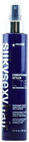 SILKY SEXY HAIR CONDITIONING STYLER LITE FOR FINE/NORMAL HAIR