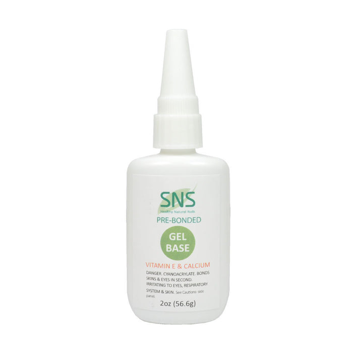 SNS LIQUID 2 OZ  GEL BASE