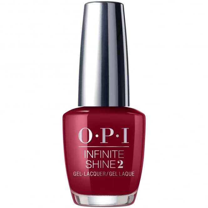 OPI Infinite Shine  We The Female  ISL W64