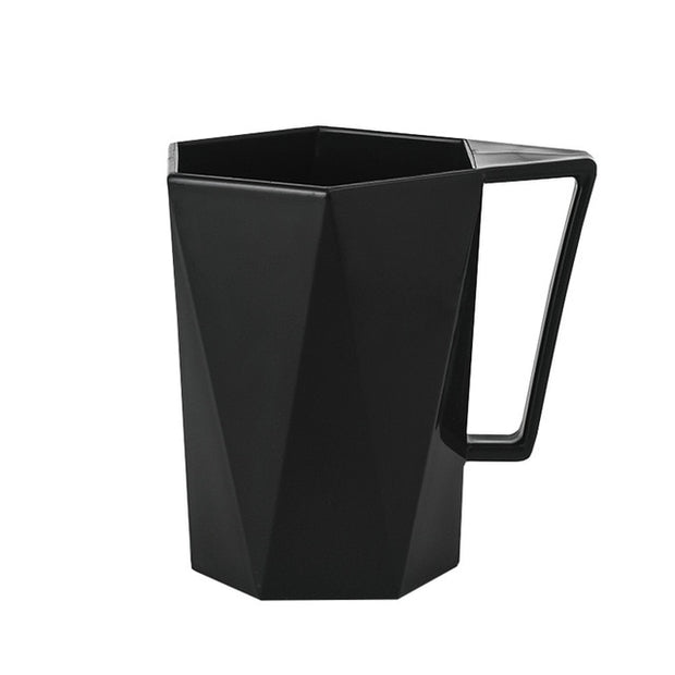 Reusable Plastic Coffee Cup