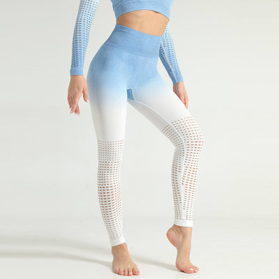 Tummy Control High Waist Yoga Pant