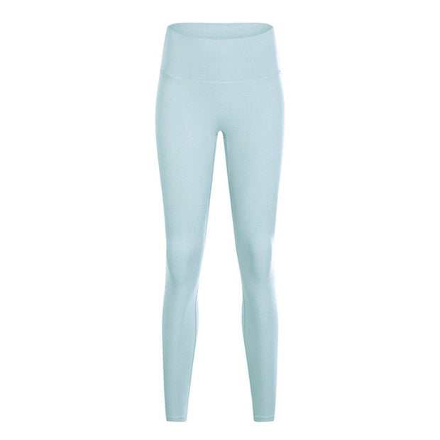 Squatproof High Waist Leggings