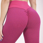 Seamless Yoga Leggings