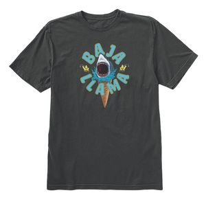 I'd Scream - Primo Graphic Tee