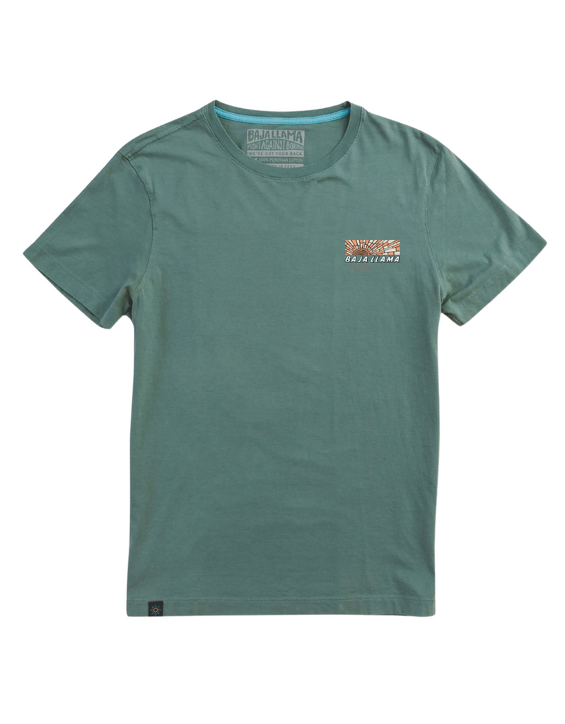 Arroyo Green - Primo Graphic Tee