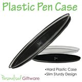 Clear Case Gift Box for Pens