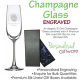 Everyday Range Champagne Glass 210ml