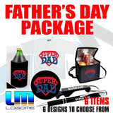Father's Day Package - SAVE $25!