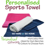 Gym / Sports Towel