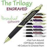 Trilogy Pen