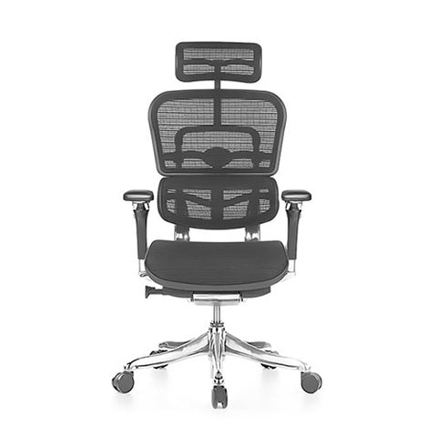 Ergohuman Luxury V2 Office Chair