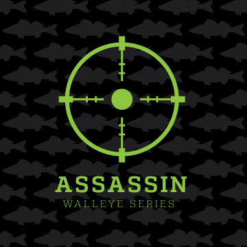 The Assassin Series