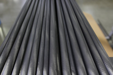 graphite lamiglas blanks