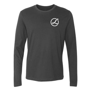 Lamiglas LamiCircle Grey Long Sleeve