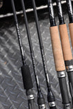 "TFX 6015 C | 6'0"" Medium-Action Casting Rod"