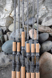 GP106MLS - Steelhead Float Rod 6-10lb 10'6 (Cork Handle)