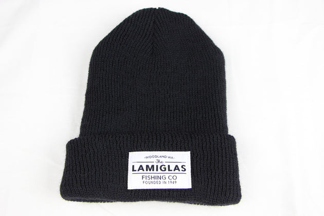 *NEW Lamiglas OG Logo Winter Beanie