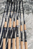 "LX 79 BC | 7'9"" 15-30 lb. Casting Rod (Bounce, Hover, Swimbait)"