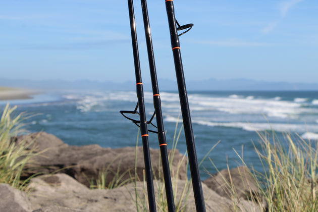 LCS11CANAL | Carbon Surf 11' Heavy Canal Rod