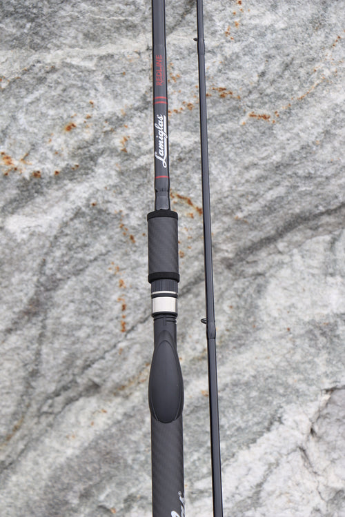 "HS 98 MLS | Redline 9'8"" 6-10lb Spin (Steelhead Medium-Light)"