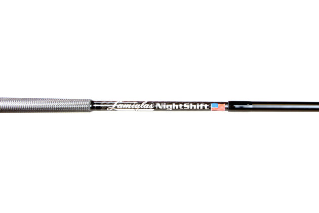 NS10MS | NightShift 10' Medium 3/4-4 oz M4 Nano Tech