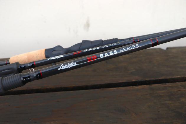 XP 702 S | Light Spinning Rod 6-10lb Moderate