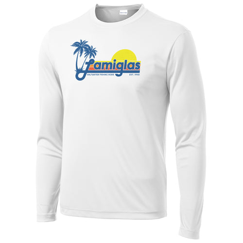 Lamiglas Retro Salt Performance Long Sleeve