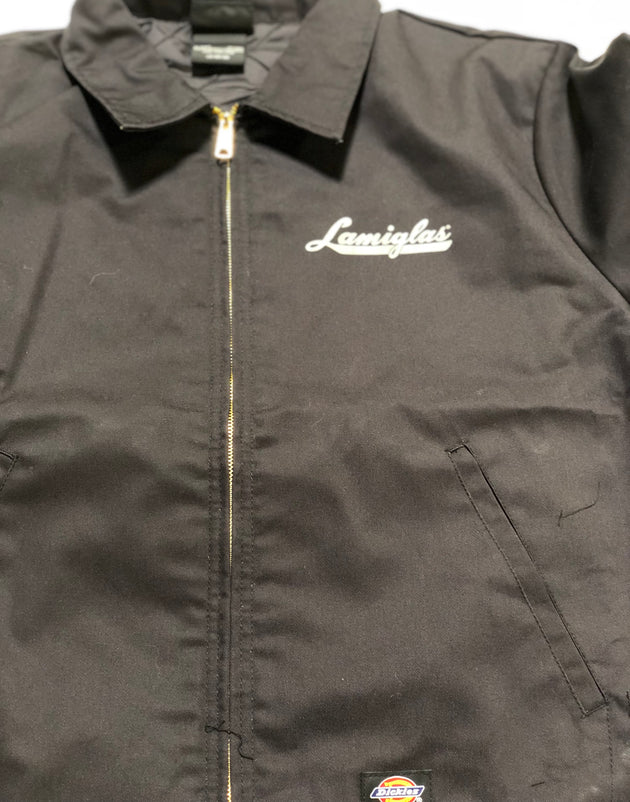 Lamiglas Lined Dickies Work Jacket