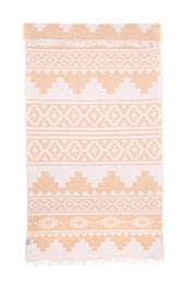 The Beachcomber Towel Series