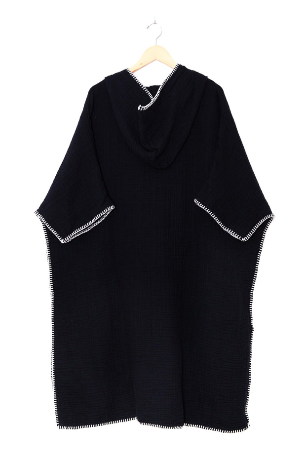 Men's Cocoon Surf Poncho