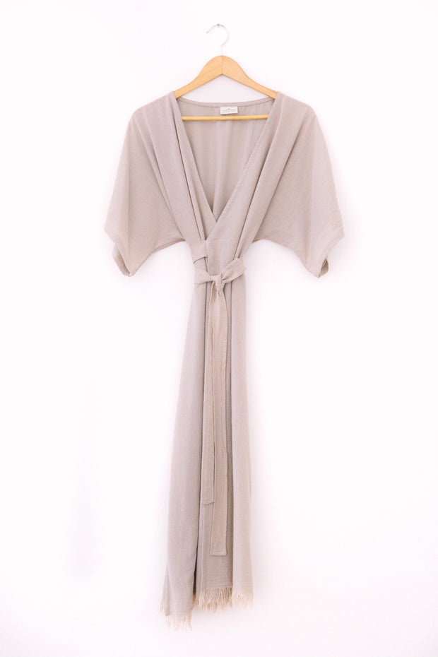 The Lucid Beach Robe