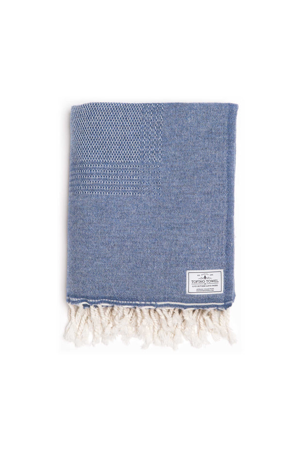 The Shoreline Throw Series