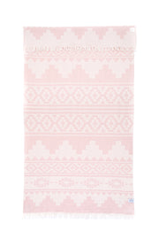 Jillian Harris x Tofino Towel Co. - The Beachcomber Towel