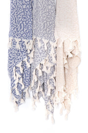 The Banyan Towel Series