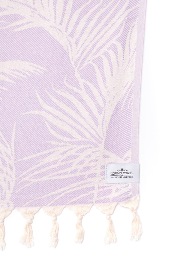 The Serenity Towel Series