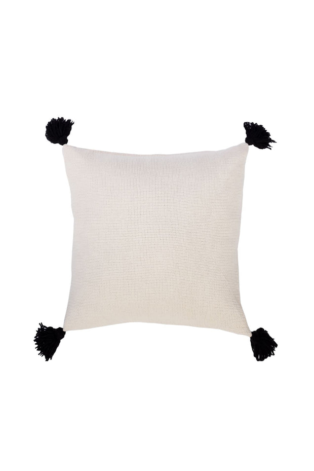 The Villa Pillow - with or without tassles